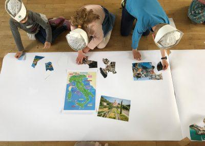 Workshop - Scopri i borghi italiani