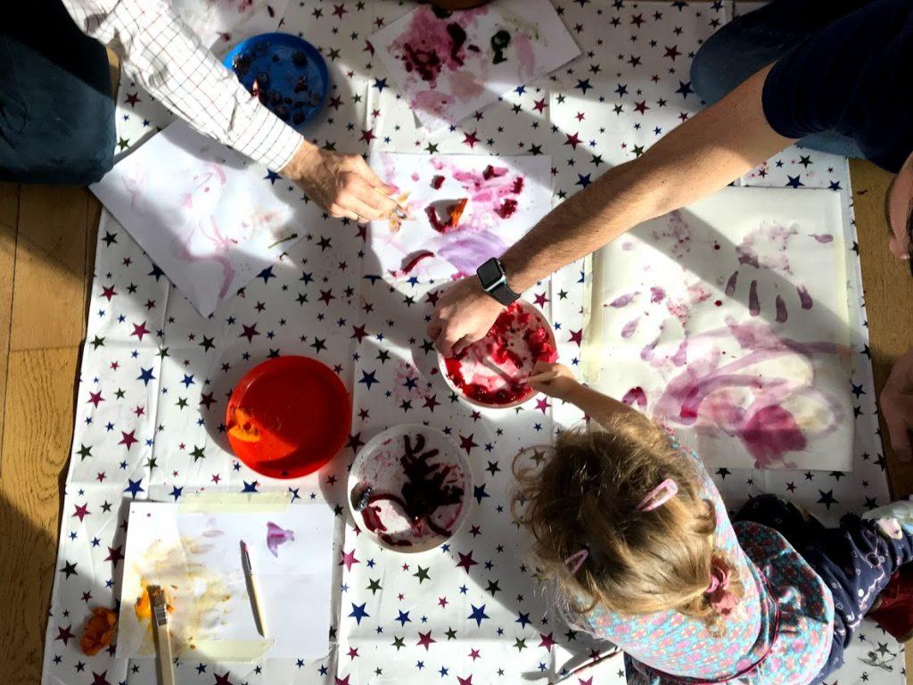 piccoli artisti