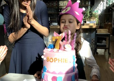 Compleanno Sophie 14.02.20