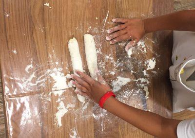 Kochworkshop Gnocchi bicolore - Summer Edition 2019